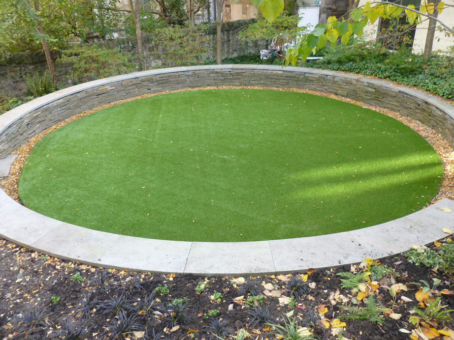 Artificial Grass Myths Debunked
