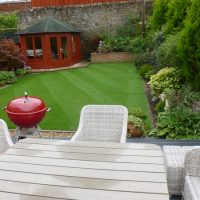 TS Lush Artificial Grass 1
