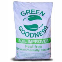 Green Goodness Compost