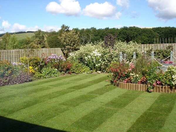 How To Care For Your Lawn Turf This Spring