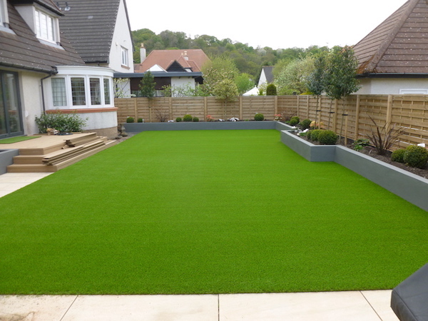 Artificial Grass – Pet Benefits