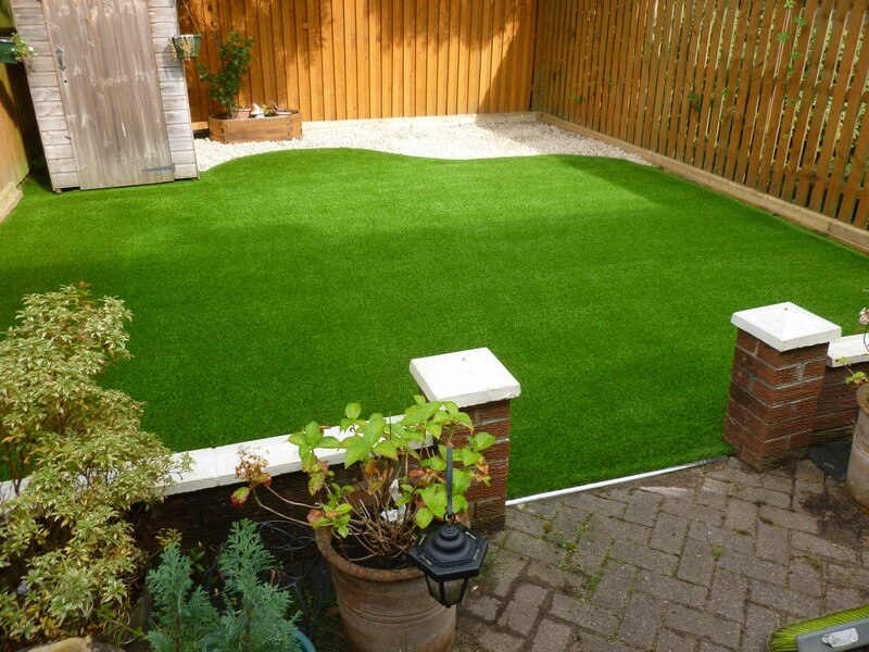 Artificial Grass Benefits For Families