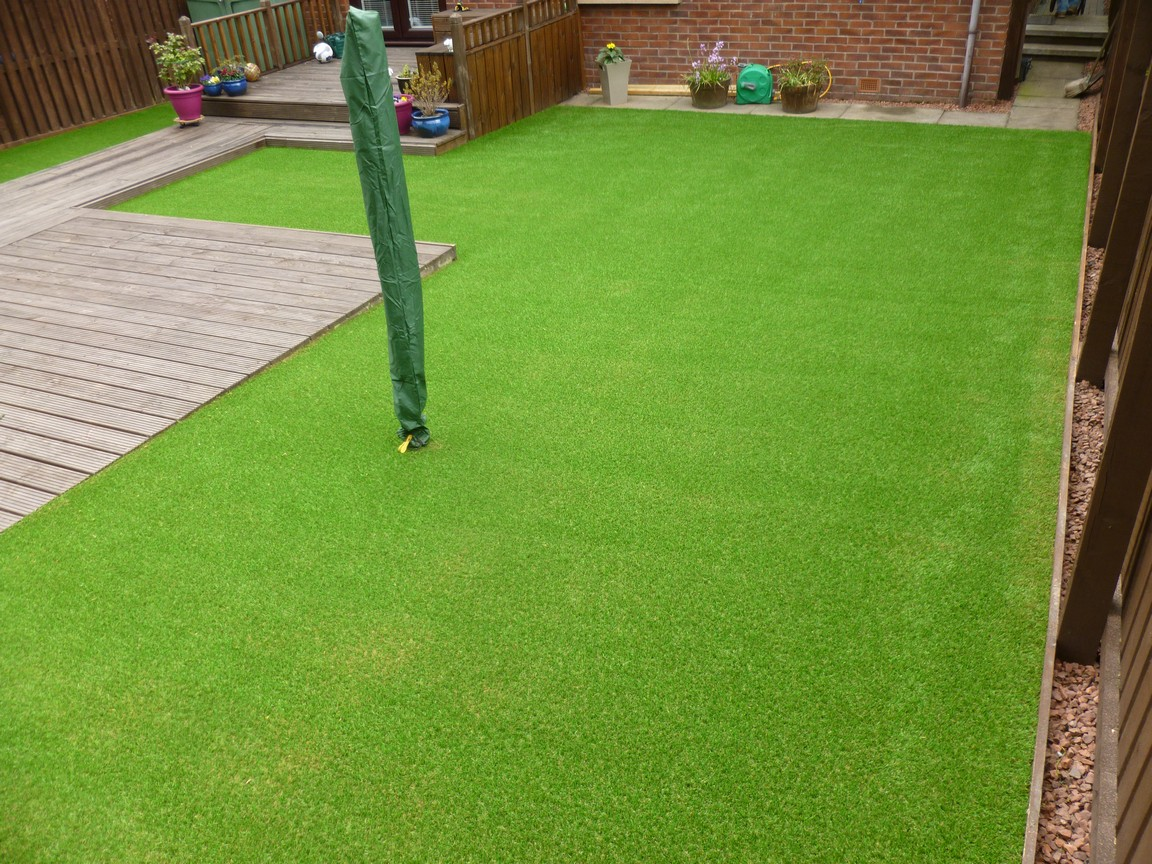 How Long Does Artificial Grass Last?