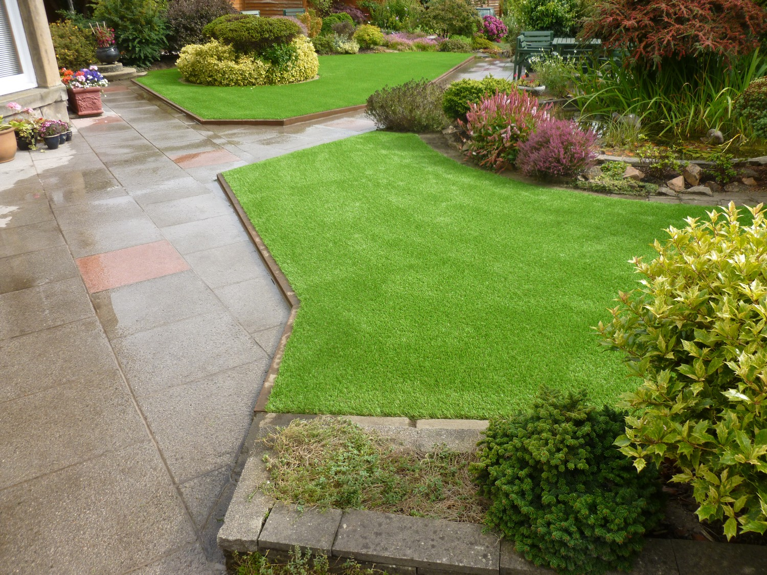 Is Artificial Grass A Good Investment