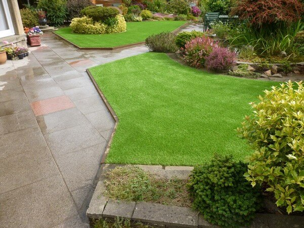 Low Maintenance Garden Design Ideas The Turf Shop