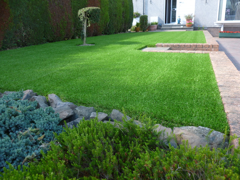 Is Artificial Turf A Good Investment?