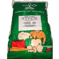 Spring & Summer Fertiliser 25kg