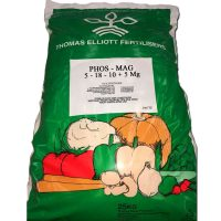 Tree & Shrub Fertiliser 25kg