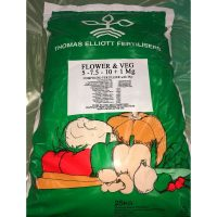 Flower & Veg Fertiliser 25kg